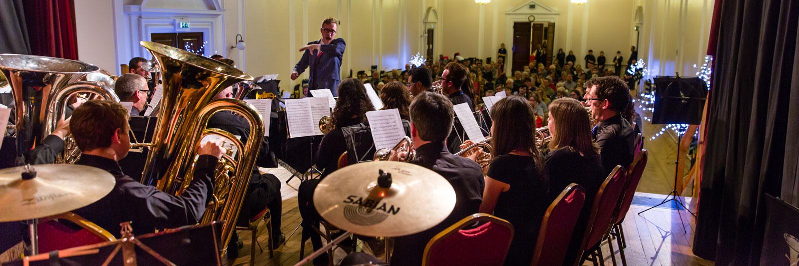 Fulham Brass Band